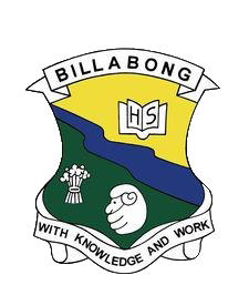 Billabong High School logo